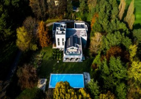 La Pinetina, Italy, 7 Bedrooms Bedrooms, ,11 BathroomsBathrooms,Villa,For Sale,La Pinetina, Italy,20128