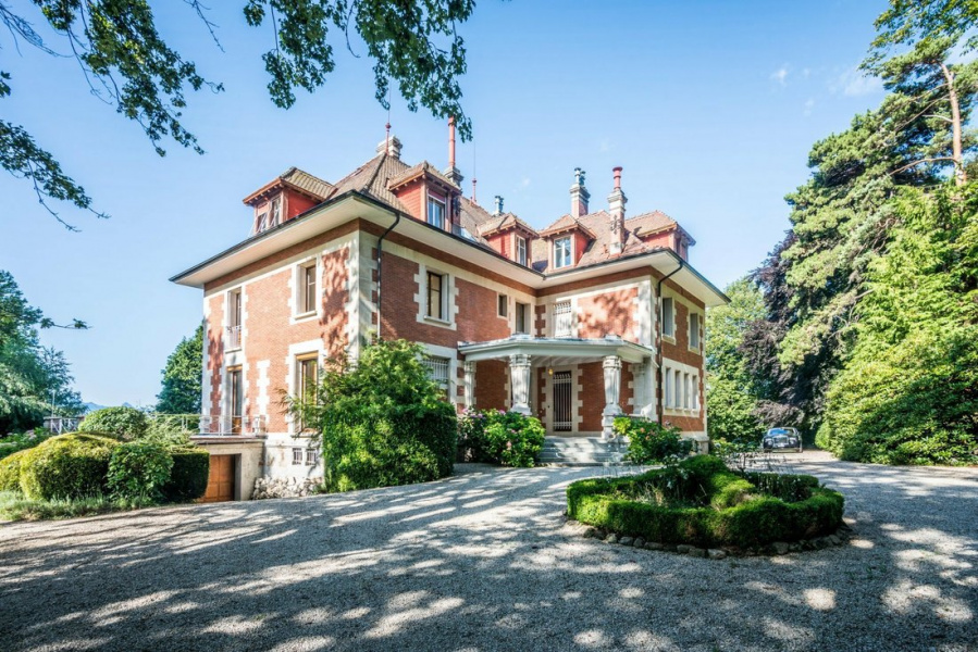 Chexbres, Switzerland, 6 Bedrooms Bedrooms, ,4 BathroomsBathrooms,Villa,For Sale,Chexbres, Switzerland,20144