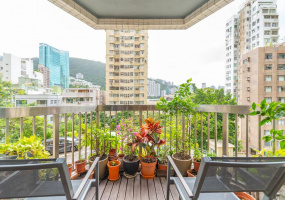 Happy Valley, Wong Chuk Hang Kau Wai, 3 Bedrooms Bedrooms, ,2 BathroomsBathrooms,Apartment,For Sale,Happy Valley,20312