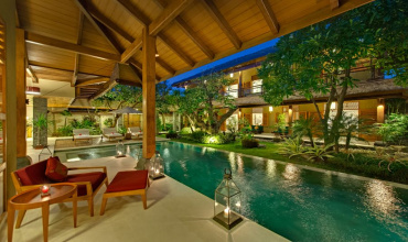 Bali, Indonesia, 4 Bedrooms Bedrooms, ,5 BathroomsBathrooms,Villa,For Sale,Bali, Indonesia,20330