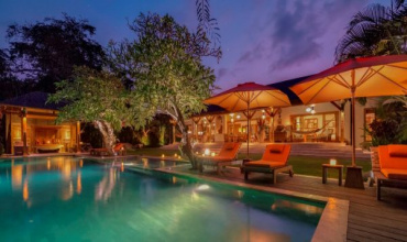 Canggu, Indonesia, 5 Bedrooms Bedrooms, ,5 BathroomsBathrooms,Villa,For Sale,Canggu, Indonesia,20351