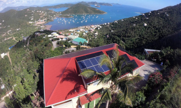 Coral Bay, St John, 2 Bedrooms Bedrooms, ,2 BathroomsBathrooms,Apartment,For Sale,Coral Bay,20493