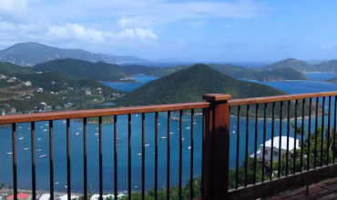 Coral Bay, St John, 3 Bedrooms Bedrooms, ,3 BathroomsBathrooms,Apartment,For Sale,Coral Bay,20499