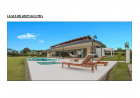 Colombia, Armenia, 4 Bedrooms Bedrooms, ,6 BathroomsBathrooms,Villa,For Sale,Colombia, Armenia,20688