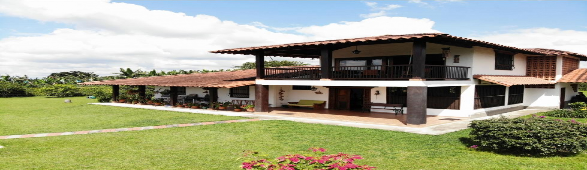 Departamento del Quindío, Armenia, 3 Bedrooms Bedrooms, ,3 BathroomsBathrooms,Villa,For Sale,Departamento del Quindío, Armenia,20713