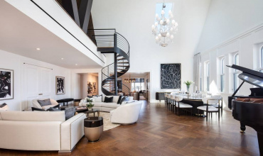 Park Place, New York, 5 Bedrooms Bedrooms, ,6 BathroomsBathrooms,Apartment,For Sale,Park Place,21653