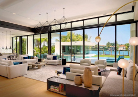 Miami Beach, Miami-Dade, Florida, 8 Bedrooms Bedrooms, ,8 BathroomsBathrooms,Apartment,For Sale,Miami Beach,21654