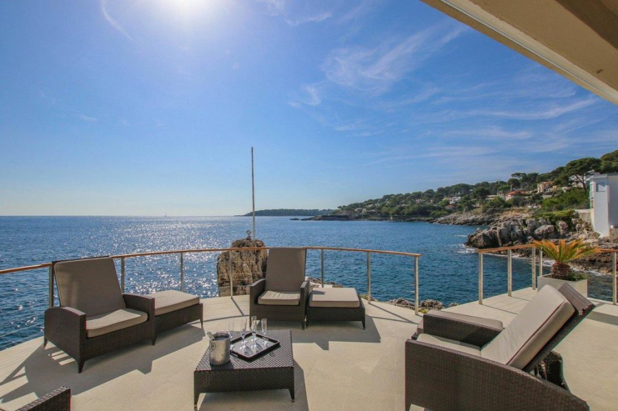 Antibes, Alpes Maritime, 4 Bedrooms Bedrooms, ,4 BathroomsBathrooms,Apartment,For Sale,Antibes,22350