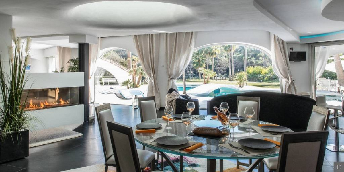Mougins, Alpes Maritime, 6 Bedrooms Bedrooms, ,6 BathroomsBathrooms,Apartment,For Sale,Mougins,22351