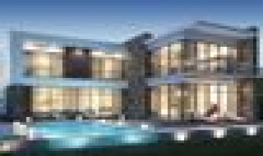 Damac Villas By Paramount, Dubai, United Arab Emir, 5 Bedrooms Bedrooms, ,6 BathroomsBathrooms,Villa,For Sale,Damac Villas By Paramount, Dubai, United Arab Emir,22908