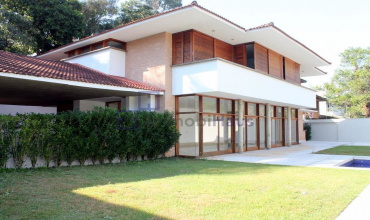 Sao Paulo, Estado De Sao Paulo, 4 Bedrooms Bedrooms, ,7 BathroomsBathrooms,Apartment,For Sale,Sao Paulo,23150