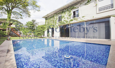 Sao Paulo, Estado De Sao Paulo, 6 Bedrooms Bedrooms, ,9 BathroomsBathrooms,Apartment,For Sale,Sao Paulo,23327