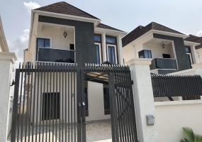 Orchid, Lekki, 4 Bedrooms Bedrooms, ,4 BathroomsBathrooms,Apartment,For Sale,Orchid,3794