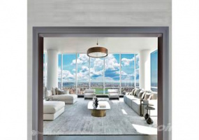157 West 57th St 87, New York, 4 Bedrooms Bedrooms, ,5 BathroomsBathrooms,Apartment,For Sale,157 West 57th St 87,29144