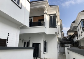 Orchid, Lekki, 4 Bedrooms Bedrooms, ,4 BathroomsBathrooms,Apartment,For Sale,Orchid,3835