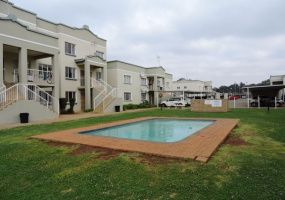Kanoniers, Potchefstroom, 2 Bedrooms Bedrooms, ,1 BathroomBathrooms,Apartment,For Sale,Kanoniers,4844