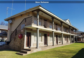 Bult, Potchefstroom, 1 Bedroom Bedrooms, ,1 BathroomBathrooms,Apartment,For Sale,Bult,4905