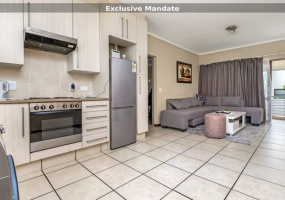 Broadacres, Sandton, 1 Bedroom Bedrooms, ,1 BathroomBathrooms,Apartment,For Sale,Broadacres,4907