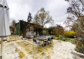 Mont Valerien, Nanterre, 5 Bedrooms Bedrooms, ,5 BathroomsBathrooms,Apartment,For Sale,Mont Valerien, Nanterre,6168