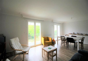 Bourdonnieres District, 4 Bedrooms Bedrooms, ,4 BathroomsBathrooms,Apartment,For Sale,Bourdonnieres District,6203