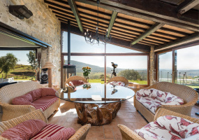 Tuscany, Italy, 56121, 4 Bedrooms Bedrooms, ,3 BathroomsBathrooms,Villa,For Sale,Tuscany, Italy,6216