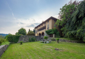 Cenate Sotto, Italy, 24069, 10 Bedrooms Bedrooms, ,8 BathroomsBathrooms,Villa,For Sale,Cenate Sotto, Italy,6219