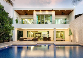 Quintana Roo, Mexico, 4 Bedrooms Bedrooms, ,7 BathroomsBathrooms,Villa,For Sale,Quintana Roo, Mexico,8135