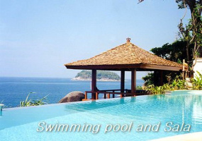 Phuket, Thailand, 3 Bedrooms Bedrooms, ,3 BathroomsBathrooms,Villa,For Sale,Phuket, Thailand,8434