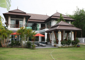 Phuket Province, Thailand, 5 Bedrooms Bedrooms, ,4 BathroomsBathrooms,Villa,For Sale,Phuket Province, Thailand,8436