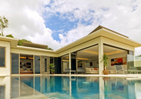 Phuket Province, Thailand, 3 Bedrooms Bedrooms, ,3 BathroomsBathrooms,Villa,For Sale,Phuket Province, Thailand,8437