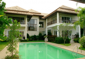 Phuket Province, Thailand, 4 Bedrooms Bedrooms, ,4 BathroomsBathrooms,Villa,For Sale, Phuket Province, Thailand,8438