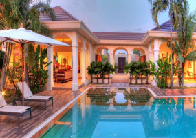 Phuket Province, Thailand, 6 Bedrooms Bedrooms, ,6 BathroomsBathrooms,Villa,For Sale,Phuket Province, Thailand,8441