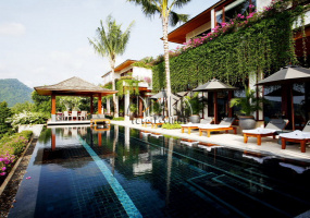 Phuket Province, Thailand, 4 Bedrooms Bedrooms, ,4 BathroomsBathrooms,Villa,For Sale, Phuket Province, Thailand,8443