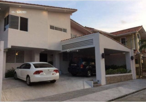 Altos de Panama, Panama, 3 Bedrooms Bedrooms, ,4 BathroomsBathrooms,Villa,For Sale,Altos de Panama, Panama ,8836